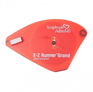 E-Z Runner® GRAND NFP, Permanent, 45 m / 8 mm