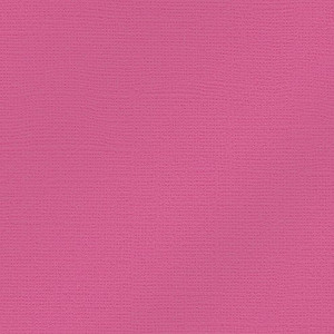 My Colors Cardstock, Glimmer 21104, 30,6 x 30,6 cm / 12 x 12 Inch, 216 g/m², Frosty Pink, 2 BOGEN IM SET